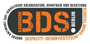 BDS Berlin Logo für Webseite