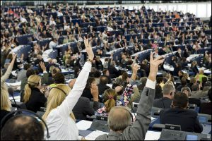 MEPs Right to BDS
