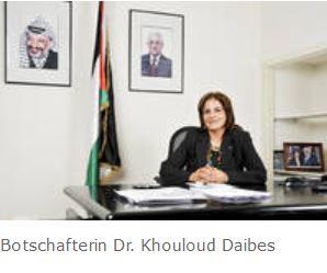 Botschafterin Palästinas: Verurteilung der BDS-Bewegung untergräbt das Recht auf Meinungsfreiheit und bedroht die Glaubwürdigkeit der Menschenrechte
