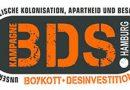 BDS Berlin: Offener Brief an die SPD Berlin zu ihrem Beschluss gegen die BDS-Bewegung