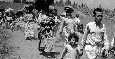 BDS: Wahrung unserer Rechte, Widerstand gegen die andauernde Nakba