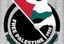 Free Palestine FFM zur Resolution des Studierendenparlaments der Johann Wolfgang Goethe-Universität Frankfurt am Main zur internationalen BDS-Kampagne