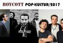 UPDATE: Weitere KünstlerInnen ziehen ihre Teilnahme am Pop-Kultur Festival 2017 zurück!