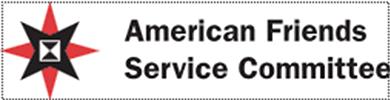 American Friends Service Committee (AFSC) – eine der 20 Menschenrechtsorganisationen auf Israels BDS Blacklist