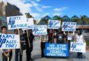 Zivilgesellschaftliche Organisationen auf der ganzen Welt drängen HP Unternehmen dazu, jegliche Beteiligung an Verletzungen der palästinensischen Rechte zu beenden