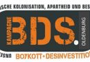 BDS-Gerichtsprozess in Oldenburg – Informationen, Medien, Interviews