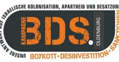 Großer juristischer BDS-Erfolg in Deutschland