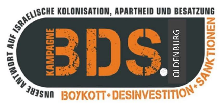 BDS Initiative Oldenburg
