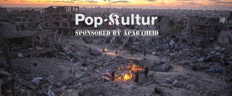 Boycott Pop-Kultur Festival