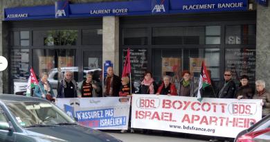 AXA IM zieht Kapital von Elbit Systems ab – das Unternehmen ist an israelischen Kriegsverbrechen beteiligt