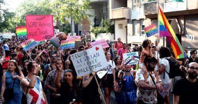 Die BDS-Bewegung ruft zum Boykott dieser drei antipalästinensischen deutschen Clubs auf