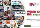 20 Highlights der internationalen  BDS-Kampagne 2019