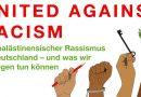 Antipalästinensischer Rassismus in Deutschland