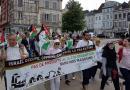 Der Europäische Gerichtshof für Menschenrechte (EGMR) versetzt Israels Kampf gegen die Palästina- Solidarität einen schweren Schlag