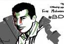 #FreeMahmoud: Helft mit, dass Mahmoud, Generalkoordinator des BNC, freigelassen wird!