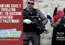 Widerstand gegen Israels Apartheid: HP-Unternehmen boykottieren