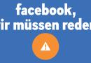 Facebook, wir müssen reden – offener Brief an Sheryl Sandberg